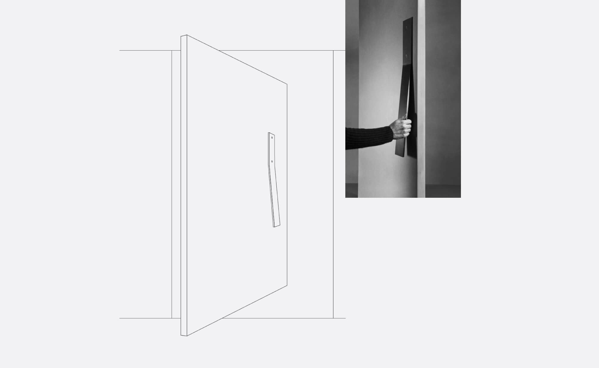 Moda_97_Mathoura_Road_Toorak_Artistry_Tom_Kundig_Door_Handle
