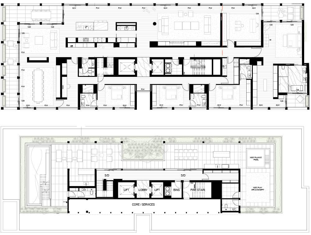 MODA2798 Armadale_2_Penthouse15