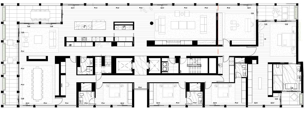 MODA2798 Armadale_2_Penthouse14